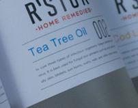 RStor Packaging
