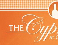 Cypress Grill at Gray Plantation