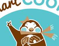 The Cookie Penguin