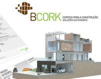 Bcork - Cortiça para a construção | soluções sustentáve