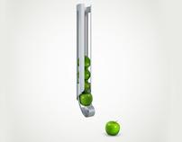 NEWTON /// fruit holder