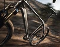 Automotive imagedesign for bikes