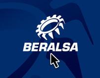 Website Beralsa
