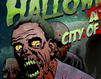 Halloween at City of Freedom