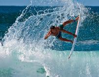 Surf - Quiksilver Pro France 2011