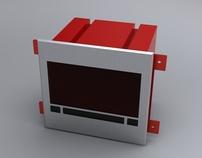 Lutron Touchscreen Concepts