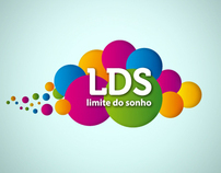 Redesign Logo for the company LDS