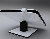 Pad Grip: Square
