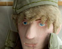 Ivan the Marionette