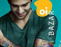 OI - revista Oi Bazar