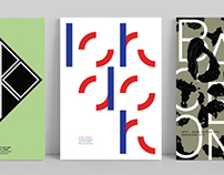 NEUE Show Us Your Type – Posters