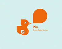 Piu ·  Online Radio Station