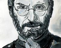 Steve Jobs - a Tribute'