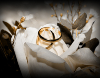 Wedding albums editing