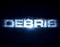 DEBRIS (After Effects Project)