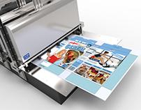 Industrial Inkjet Ltd