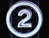 MBC 2 special edition logo