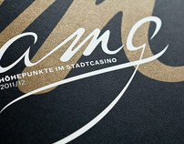 AMG Corporate Identity
