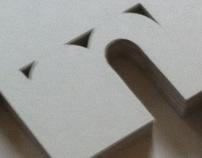 //_Paper Sculptures