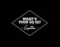 What's Your GQ IQ?