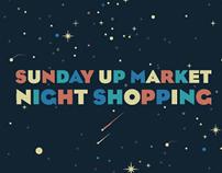 Sunday Up Market / 2011