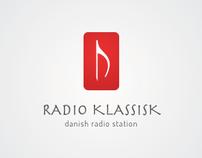 Radio Klassisk Logo