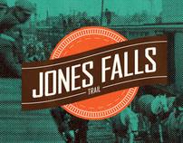 Jones Falls Trail
