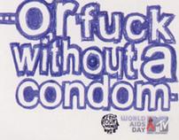 MTV - AIDS DAY
