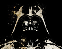 Darth Vader - The Father