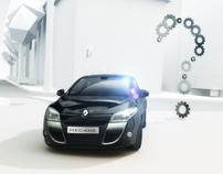 Renault Oil