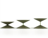 OTTAGONO coffee table