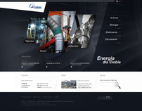 ZEPAK Power plants