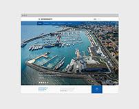 Interprogetti / Corporate Website
