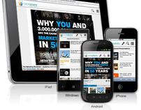 SlideShare Mobile