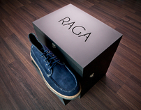 RAGA Shoes