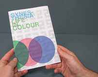 synesthesia : life in colour