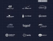 Logos '08-'09