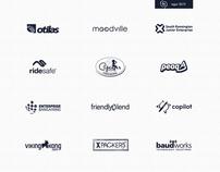 Logos '10-'11