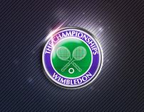 Wimbledon Web Site : :