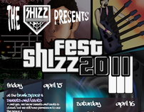 Shizzfest 2011