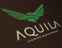 Aquila - Corporative Identity