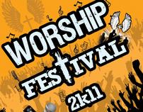 Worship Festival 2k11