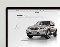 BMW Sales Tool