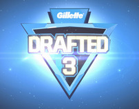 Gillette Drafted - 2011