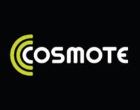 Telecom / Cosmote
