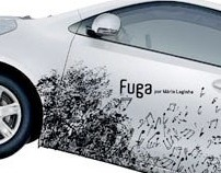 Expresso   Toyota iQ