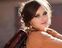 Fashion Portraits 2011