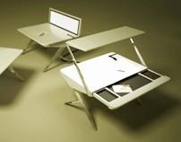 X-Y-Z office furniture