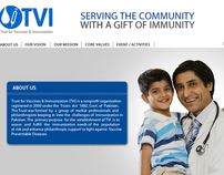 Website For TVI