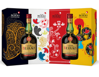 Licor Beirão - Packaging